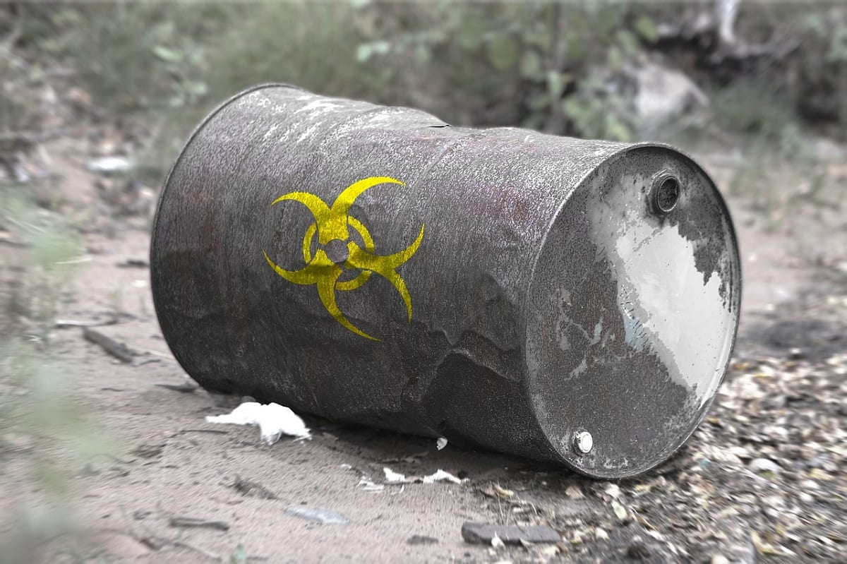 What is a Toxic Tort Lawyer?