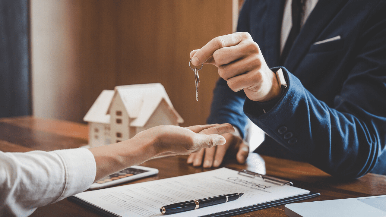 Defining a Property Management Agreement