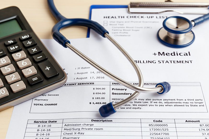 Latest California Appellate Decision Rules That Unpaid Medical Liens Are Admissible